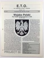 "#48 ""Wojsko Polski - The Polish Armed Forces 1939, Africa Orientale"""
