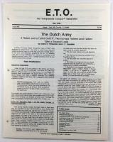 """#55 """"The Dutch Army, Amphibious Rules in Second Front"""""""