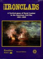Ironclads, The (2nd Edition)