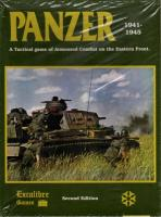 Panzer (2nd Edition)