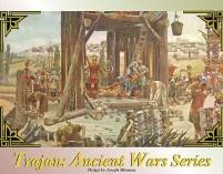 Trajan - Ancient Wars Series