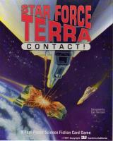 Star Force Terra - Contact!