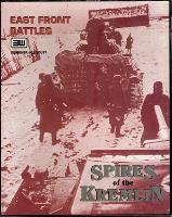 East Front Battles #2 - Spires of the Kremlin