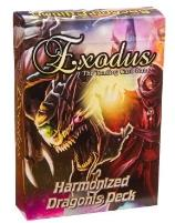 Starter Deck - Harmonized Dragonis
