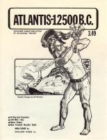 Atlantis-12500 B.C.