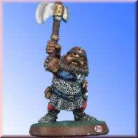 Dwarves - Krax