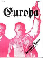 "#23 ""Operation Gorza - Stalin Strikes First"""