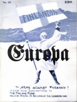 "#26 ""Balkan Front Revisited, Royal Swedish Air Force"""