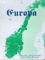 "#30 ""Operation - Weserubung - Storm Over Norway"""