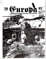 """#70 """"Battle for the Baltics, Total War"""""""