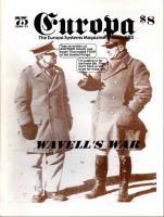 """#75 """"Wavell's War"""""""