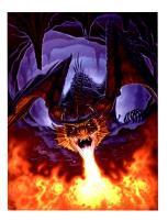 Extermination (Limited Edition) (Dragon Magazine #122)