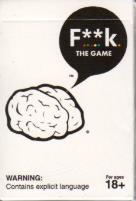 F**K - The Game
