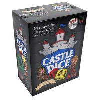 Castle Dice