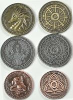 Magic Coin Set