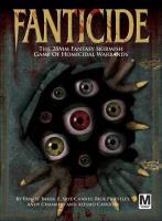 Fanticide w/Cards