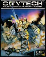 Citytech (1st Edition)