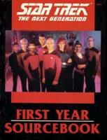 Next Generation, The - First Year Sourcebook