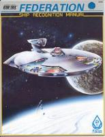 Federation Ship Recognition Manual (2nd Edition)