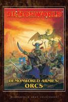 Armies - Orcs (2nd Edition)