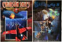 1999 Retailer Promotional Packet