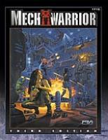 MechWarrior (3rd Edition)