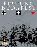 Festung Budapest (2nd Printing)