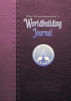 Gamemaster's Worldbuilding Journal, The