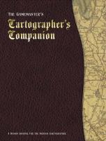 Gamemaster's Cartographer's Companion, The