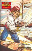 Daniel the Pirate