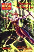 Sylvestra the Wood Elf