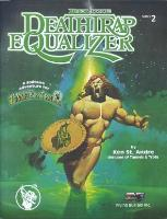 Deluxe Deathtrap Equalizer