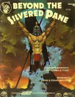 Beyond the Silvered Pane (9th Printing)