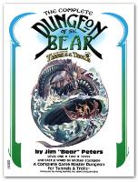 Complete Dungeon of the Bear, The (2013 Edition)