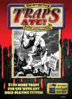 Grimtooth's Traps Ate (2nd Edition)