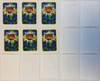 Fantasy Card Set F