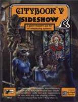 Citybook V - Sideshow