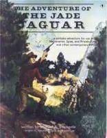 Adventure of the Jade Jaguar, The