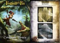 Freebooter's Fate Flyer 2-Pack w/Maps