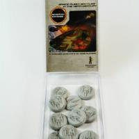 Fighter Wing Counters - Resin