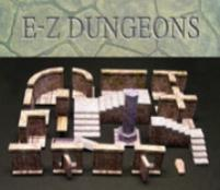E-Z Dungeons (1st Edition)