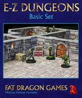 E-Z Dungeons (2nd Edition)