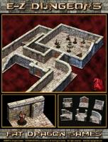 E-Z Dungeons (Deluxe Edition)
