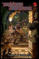 Tunnels & Trolls (7.5 Edition)