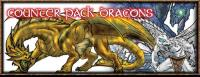 Counter Pack - Dragons
