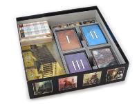 7 Wonders Box Insert