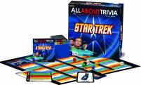 All About Trivia - Star Trek