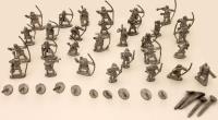 Longbowmen Regiment #1