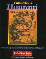 Culturebook - Hourani