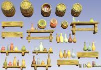 Inn Accessories #2